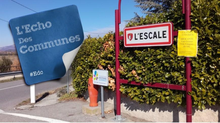 Alpes de Haute-Provence : L'Escale, un site pour les activités de pleine nature