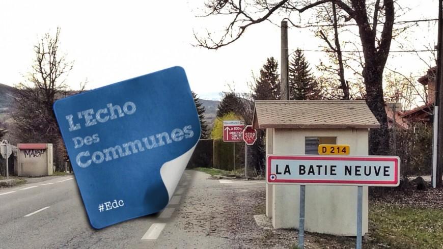 """Hautes-Alpes : le collège Simone Veil de La Bâtie Neuve veut transmettre les valeurs de """"cette grande femme"""""""