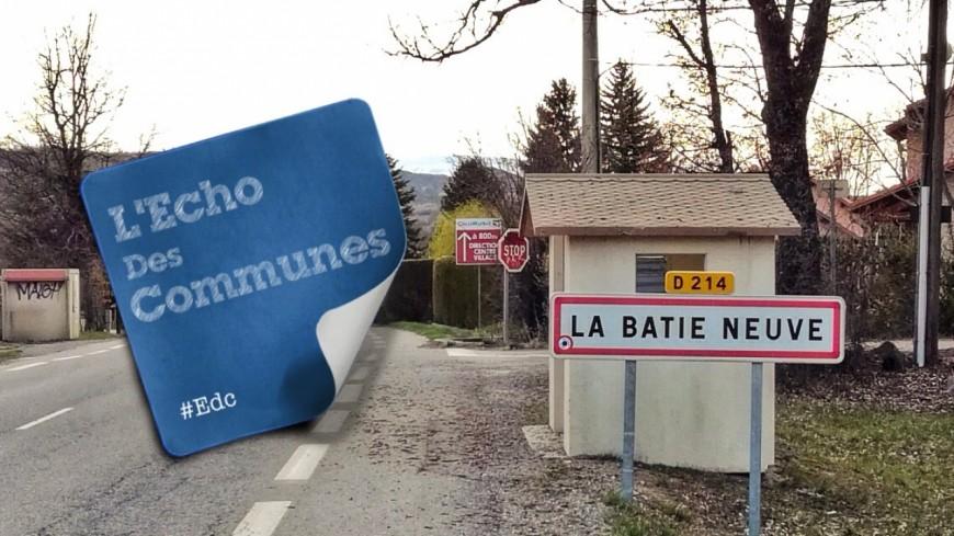 Hautes-Alpes : le patrimoine de la Bâtie-Neuve mis en valeur avec les Amis du Patrimoine Bastidon
