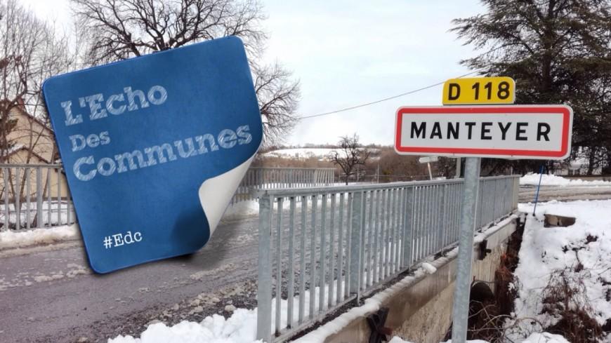 Hautes-Alpes : un lotissement communal en projet sur la commune de Manteyer