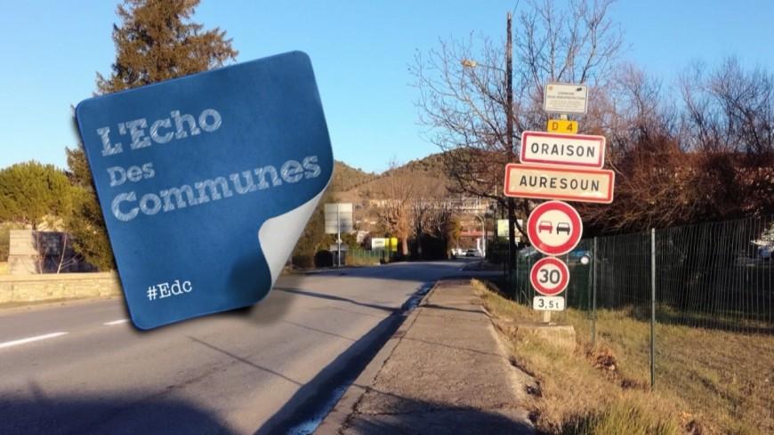 Alpes de Haute-Provence : 300.000 personnes alimentées par la centrale hydraulique d'Oraison
