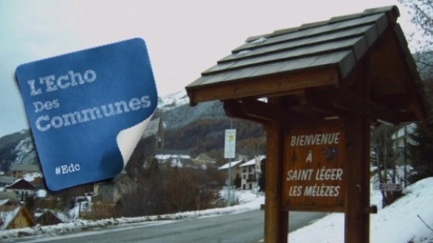 Hautes-Alpes : la station de St Léger les Mélèzes fête ses 50 ans