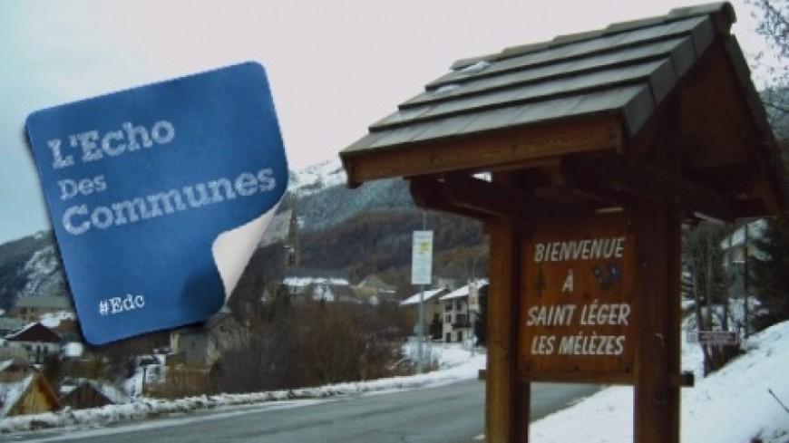 Hautes alpes saint l ger les m l zes accueillera le - Office du tourisme st leger les melezes ...