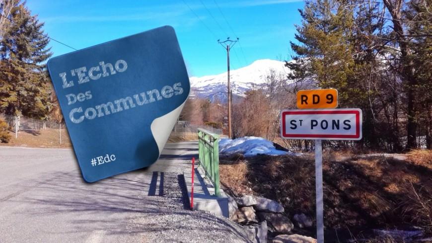 Alpes de Haute-Provence : Saint-Pons travaille sur la transition énergétique