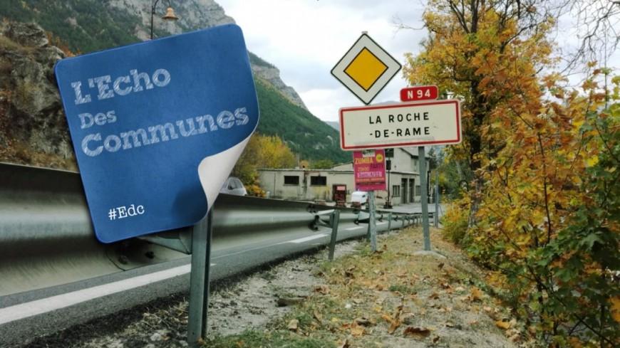 Hautes-Alpes: l'ensemble immobilier Hôtel Fourrat réaménagé à La Roche-de-Rame