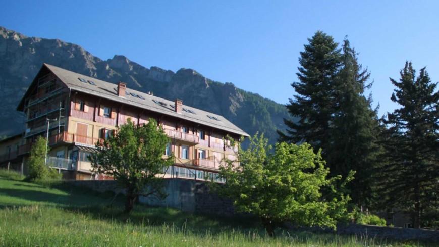 Hautes-Alpes : trois portes-ouvertes au lycée professionnel Poutrain