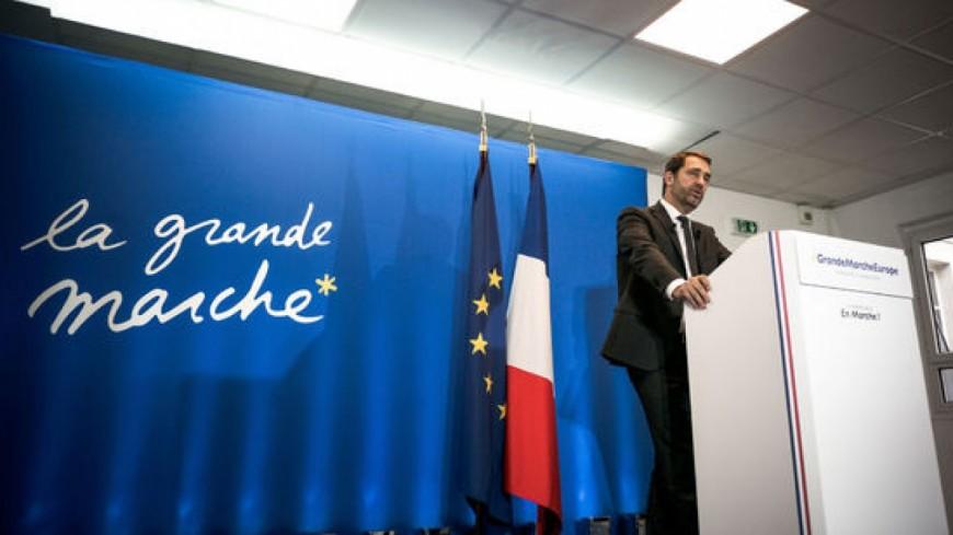 Alpes du Sud : LREM lance sa « Grande Marche pour l'Europe », avec une double mission