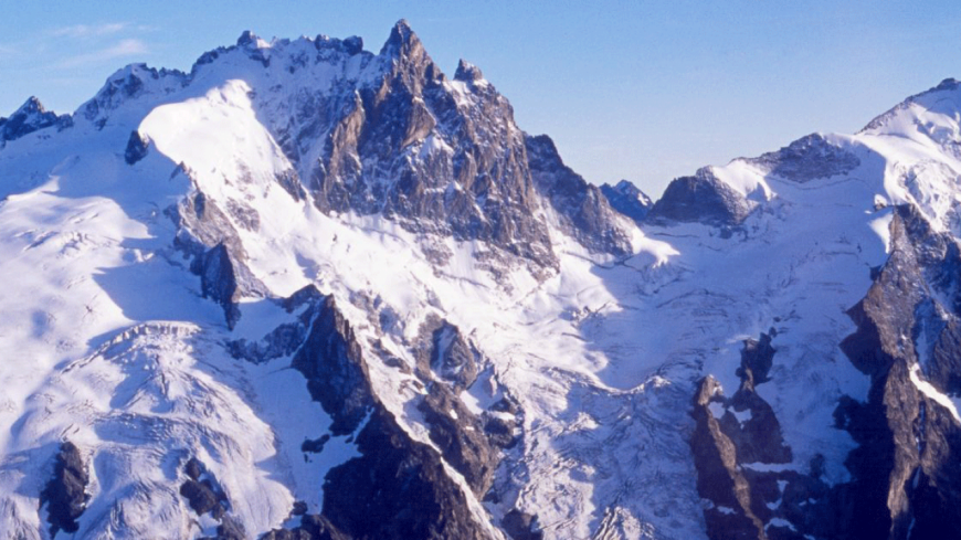 Hautes-Alpes : deux femmes périssent aux Enfetchores à la Grave
