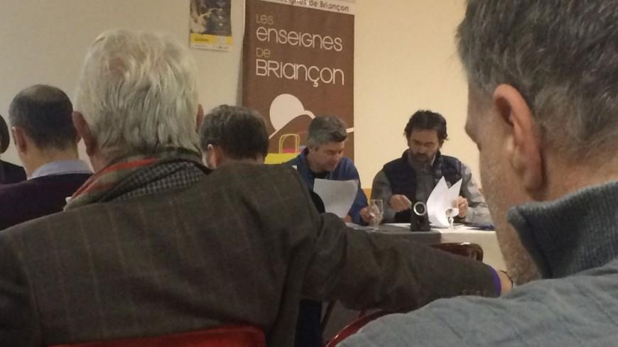 Hautes-Alpes : les projets nombreux des Enseignes de Briançon