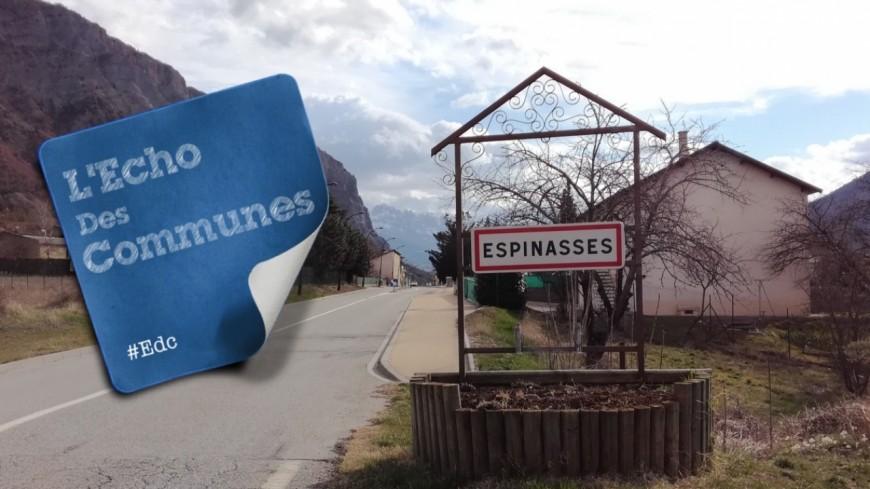 Hautes-Alpes : Julien Michelon le champion d'Espinasses