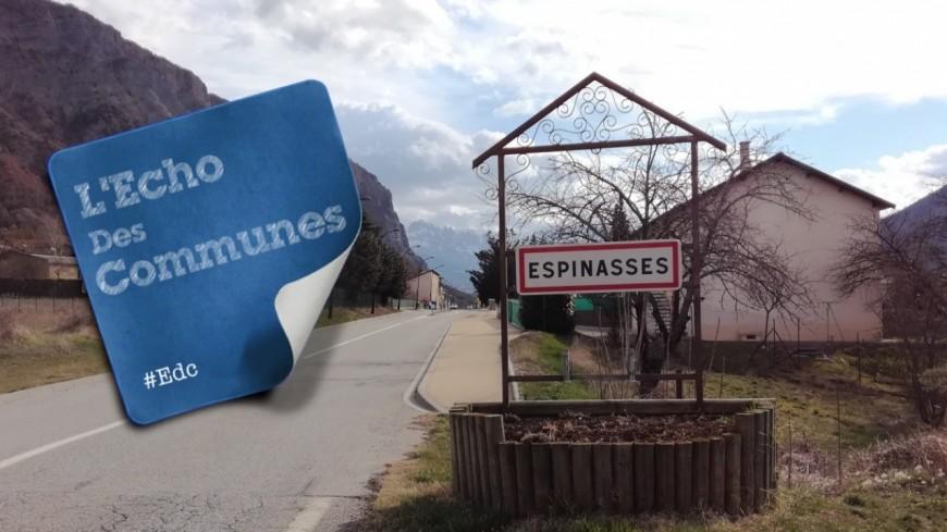 Hautes-Alpes : requalification de la cité du Claps d'Espinasses