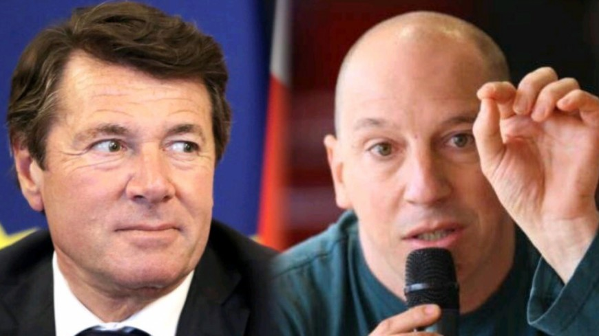 Hautes-Alpes : migrants, « le résistant Estrosi se transforme en collaborateur du FN », EELV