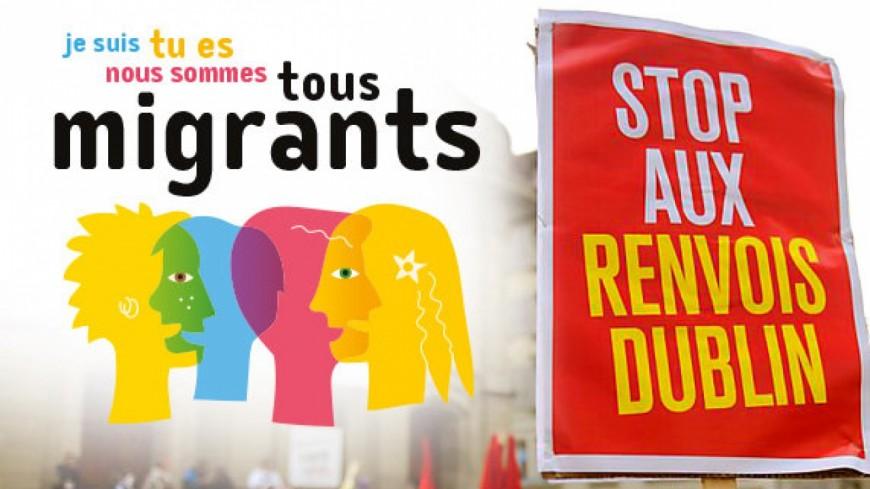 Hautes-Alpes : les migrants accueillis renvoyés vers l'Italie ?