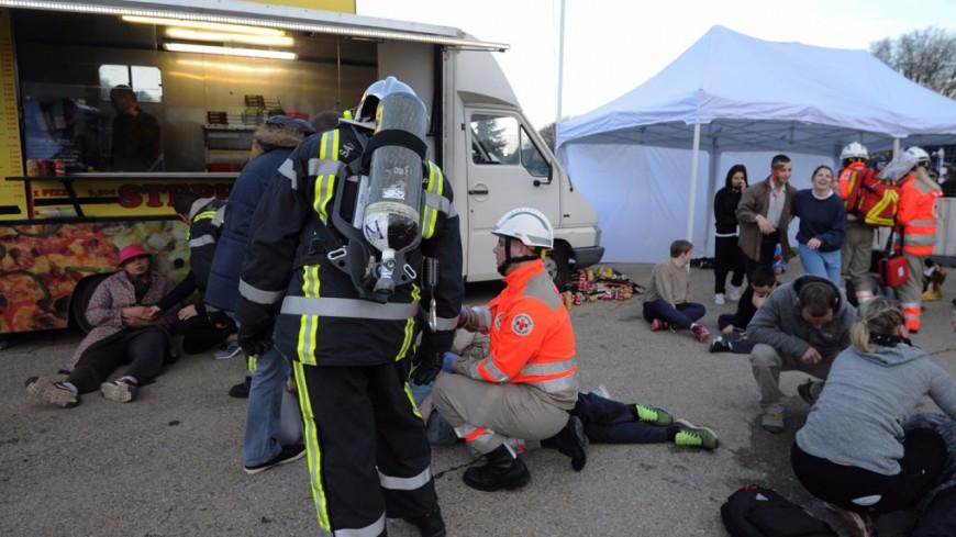Hautes-Alpes : un exercice de simulation attentat aura lieu fin septembre à Gap