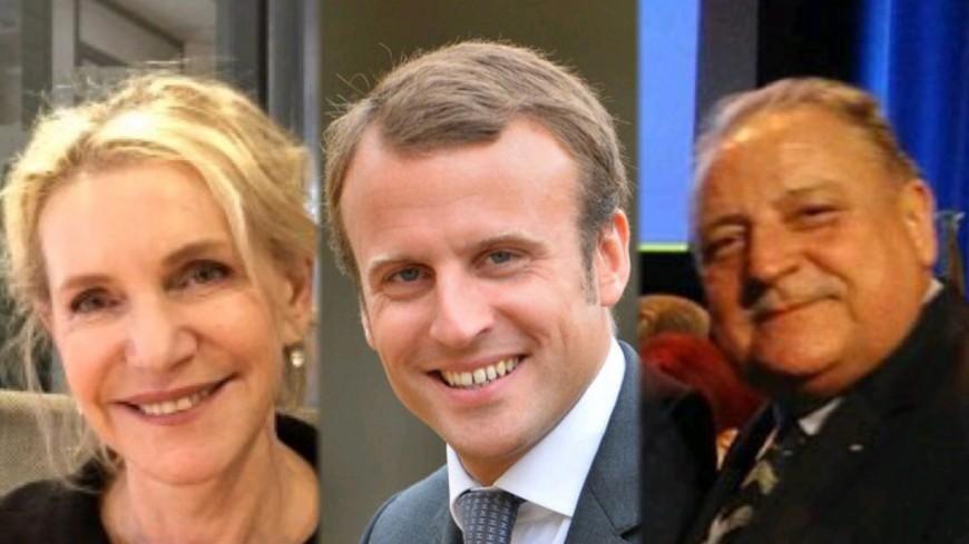 Alpes du Sud : présidentielle, UDI et Parti Radical avec E.Macron pour le second tour