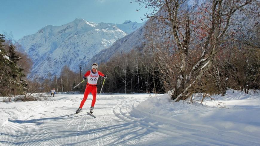 Hautes-Alpes : beaucoup de ski nordique au programme ce week-end dans le Champsaur