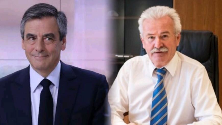 Hautes-Alpes : 46 présidents de département, dont J-M Bernard, soutiennent Fillon dans une tribune