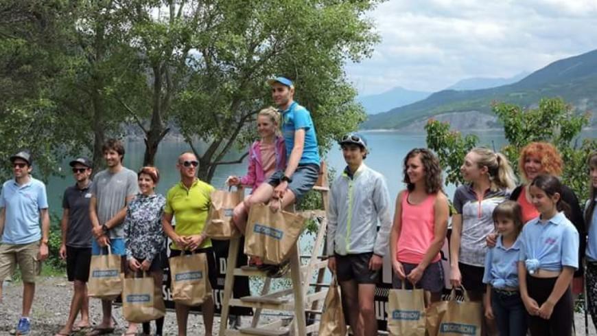 Hautes-Alpes : trails de Rousset Serre-Ponçon, le doublé pour Michelon