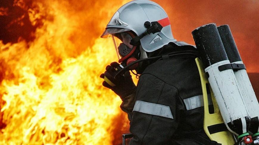 Hautes-Alpes: les pompiers des Hautes-Alpes toujours en renfort en Corse