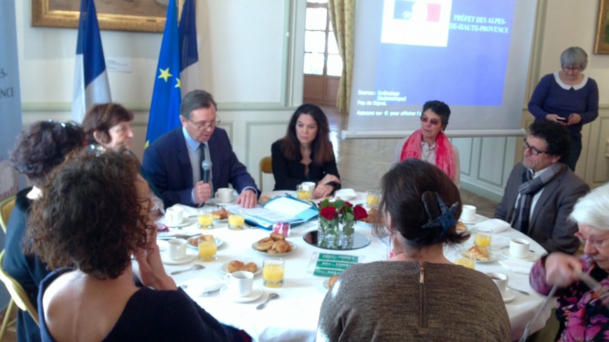 Alpes de Haute-Provence : l'égalité salariale, un combat toujours d'actualité pour les femmes