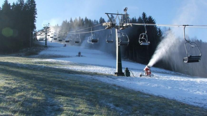 Hautes-Alpes : la station de Céüze fermée cet hiver