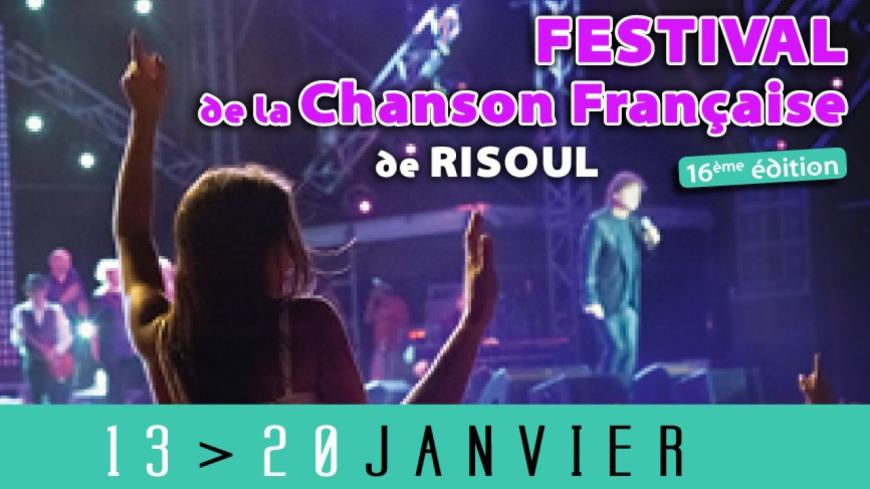 Hautes-Alpes : 17ème édition du Festival de la chanson Française de Risoul