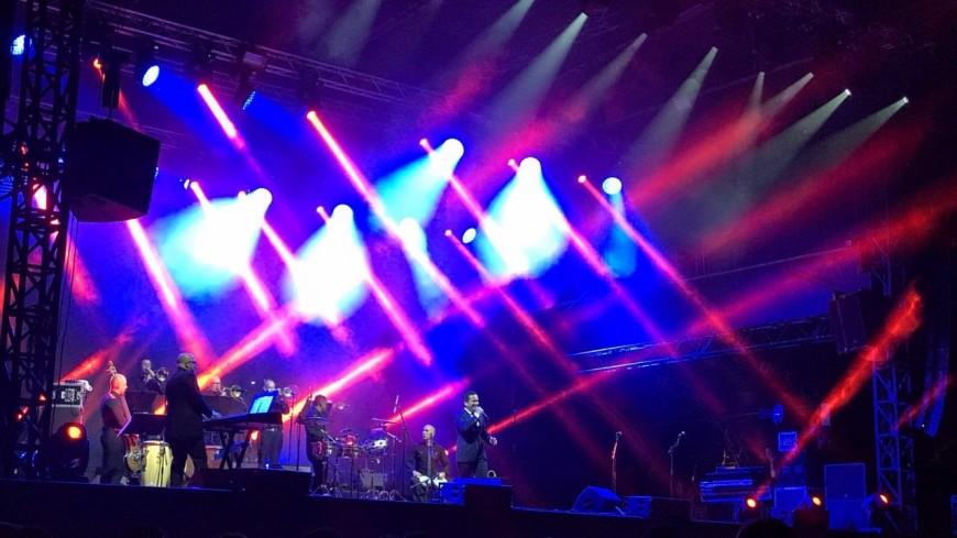 Alpes de Haute-Provence : 7.000 spectateurs pour le Festival des Enfants du Jazz à Barcelonnette