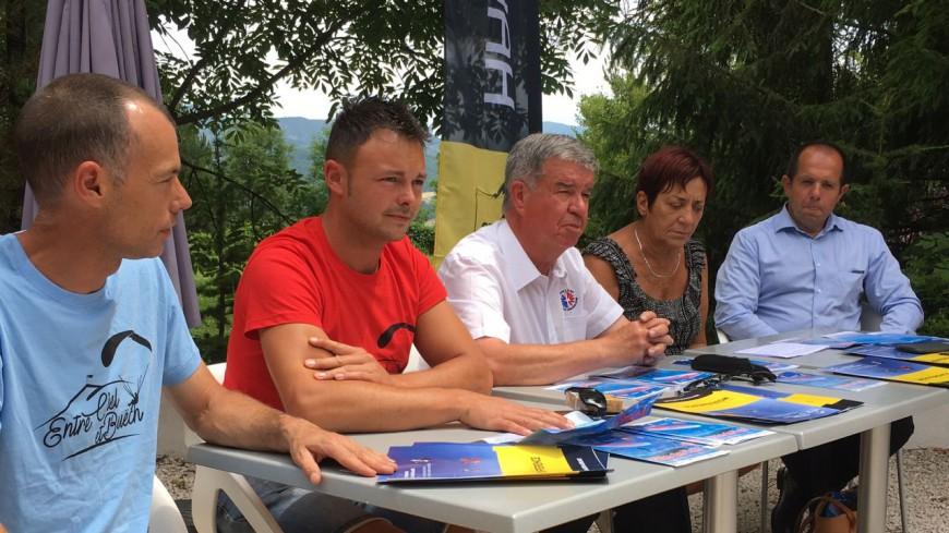 Hautes-Alpes : l'événement est dans le ciel du Buëch