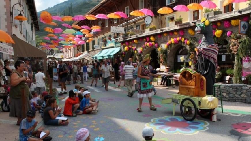 Hautes-Alpes : Abriès célèbre la nature ce vendredi