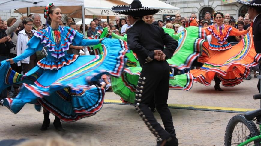 """Alpes de Haute-Provence : """"Mexico Vivo"""" annule sa venue à Barcelonnette"""
