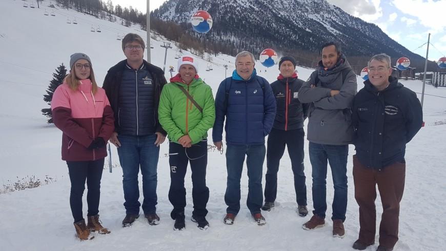 Hautes-Alpes: le 6ème championnat de France de Trail long et court à Montgenèvre été 2018