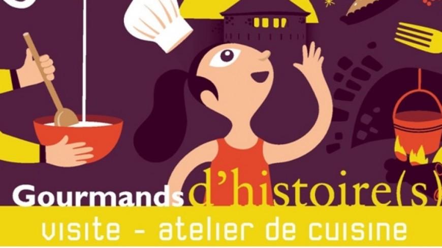 Hautes-Alpes : Mont-Dauphin se découvre avec des ateliers gourmands