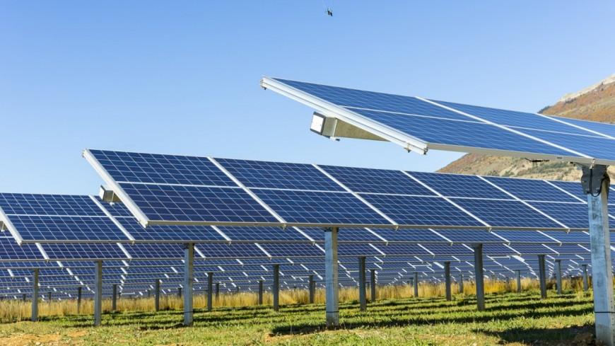 Alpes du Sud : quand l'habitant devient investisseur d'un parc photovoltaïque