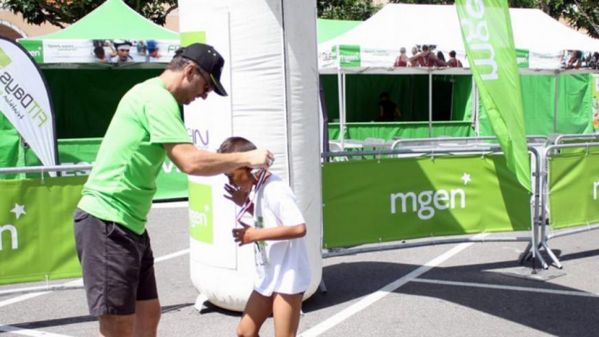 Hautes-Alpes : FITDAY, un événement pour sensibiliser les enfants à mieux manger et mieux bouger