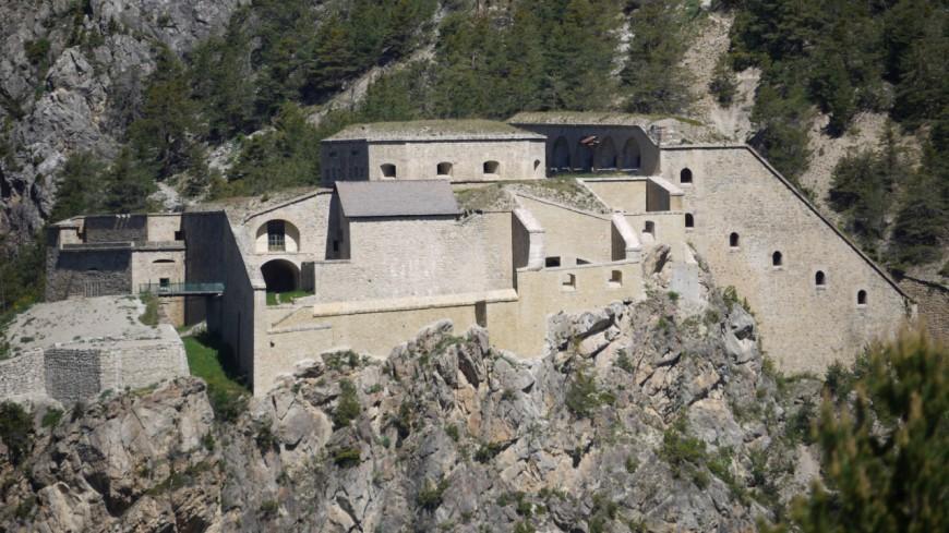 Hautes-Alpes : à Briançon, un spectacle digne d'Agatha Christie
