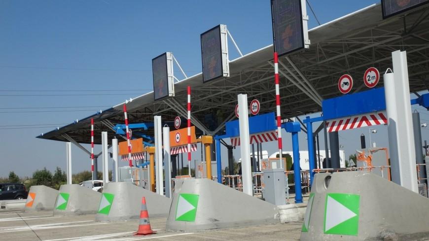 Alpes de Haute-Provence : Debout la France dénonce la hausse des tarifs autoroutiers