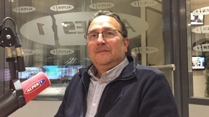 Alpes de Haute-Provence : Législatives, F.Parra ne se lancera pas dans la course