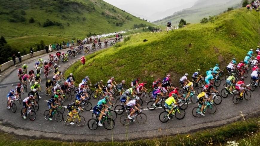 Alpes du Sud : le Tour de France, moteur de la fréquentation touristique cet été