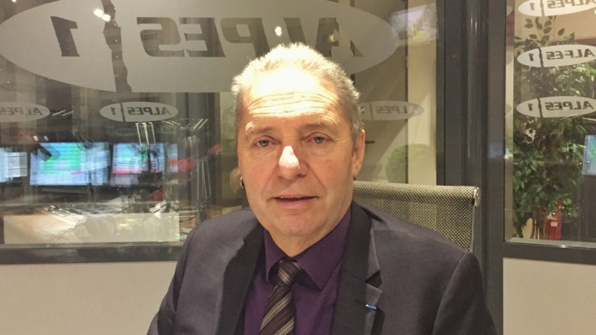 Alpes de Haute-Provence : G.Sauvan, président du conseil départemental démissionne