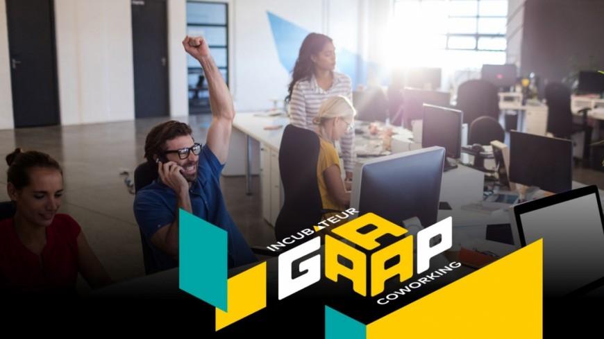 Hautes-Alpes : un incubateur d'entreprises désormais sur Gap