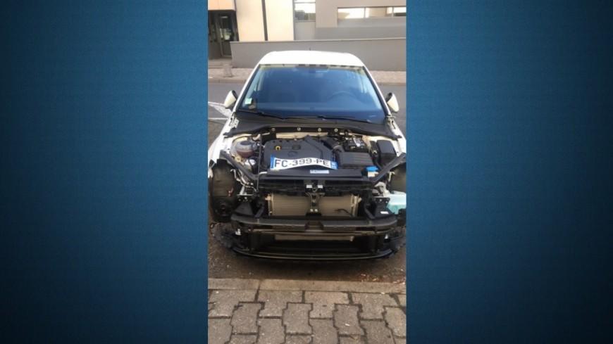 Hautes-Alpes : les voitures allemandes cibles d'un gang de désosseurs à Gap