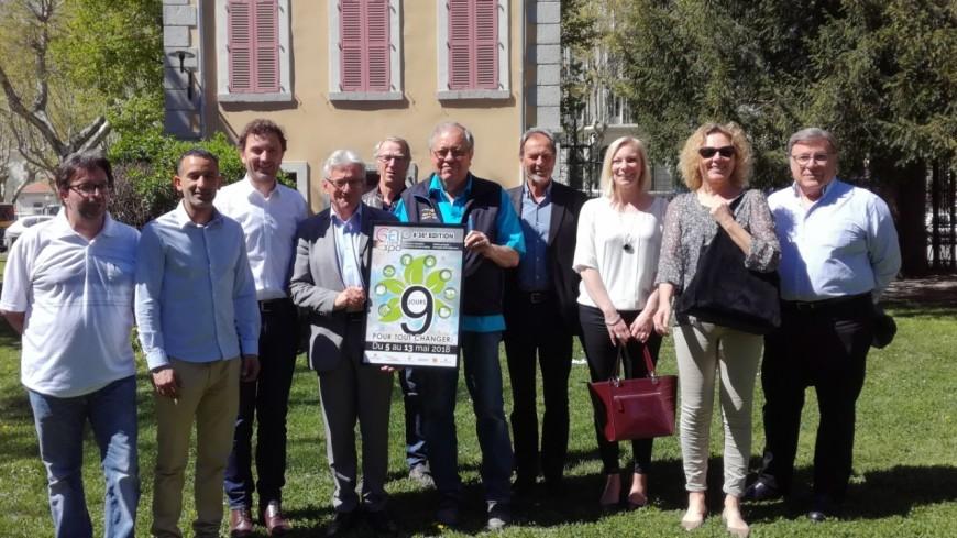 Hautes-Alpes : 260 exposants attendus à Gap Foire Expo