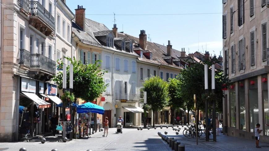 Hautes-Alpes : Gap, et son centre-ville parmi les plus dynamiques de France