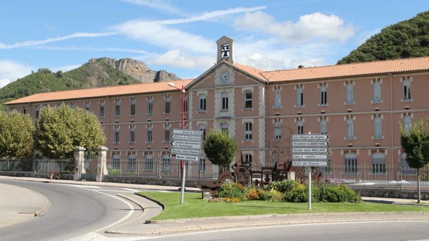 Alpes de Haute-Provence : les collèges et lycées dans la rue ce samedi