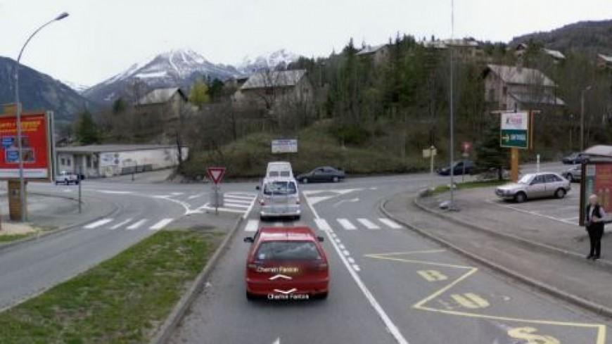 Hautes-Alpes : concertation publique à Briançon pour le carrefour de la Grande Boucle