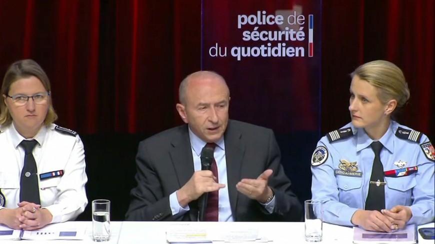 Alpes de Haute-Provence : une police de sécurité du quotidien à Forcalquier en 2019