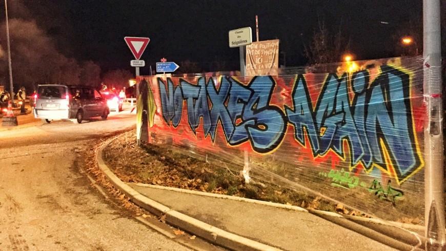 Alpes de Haute-Provence : gilets jaunes, LREM lance un appel à ouvrir le dialogue et à stopper les violences
