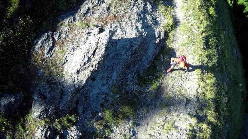 Hautes-Alpes : le Trail des Écrins affiche complet !