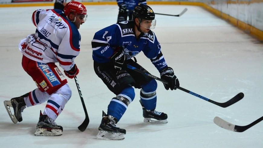 Hautes-Alpes : le match des Champions Gap-Grenoble se jouera à domicile !
