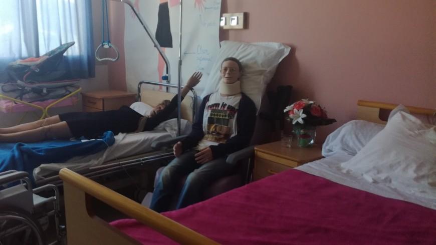 Alpes du Sud : Greta, des stagiaires en situation réelle